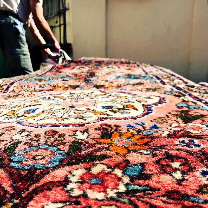 persian carpet cleaners